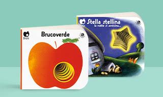 2 libri La Coccinella 9,90€