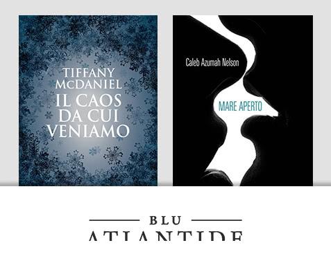 Blu Atlantide