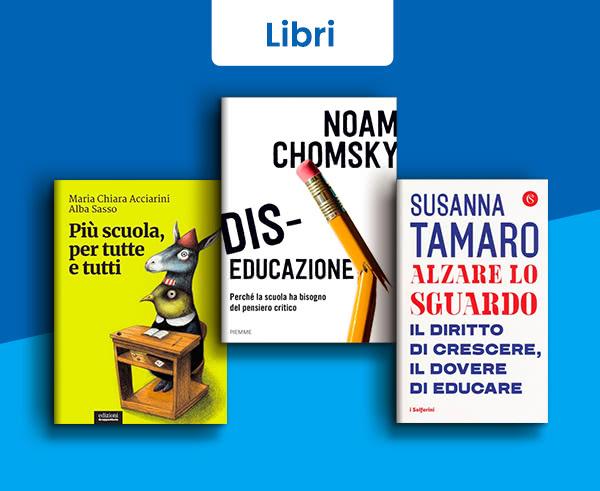 Libri CDD