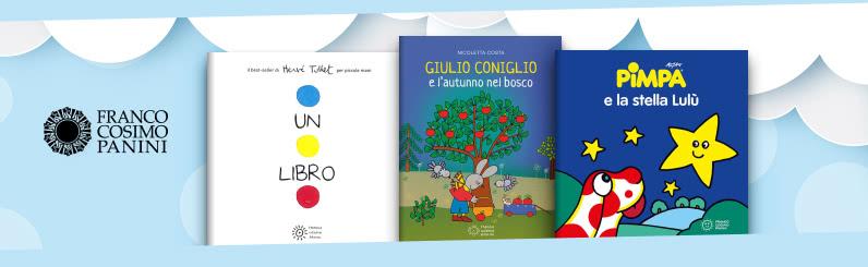 Franco Cosimo Panini -20%