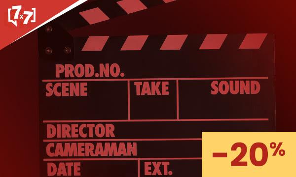 Film -20%