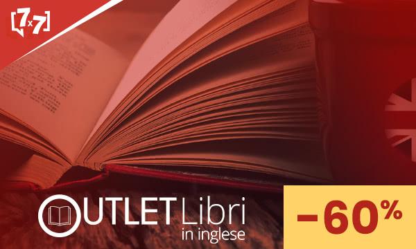 Outlet Libri EN