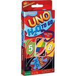 Mattel Games UNO H2O Gioco di Carte Impermeabile, Regalo per Bambini 7+ Anni. Mattel (P1703)