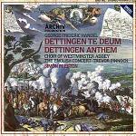 Dettingen Te Deum - Dettingen Anthem