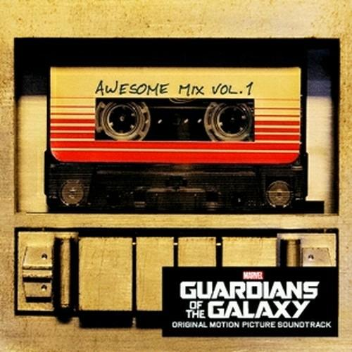 Guardians of the Galaxy (Colonna sonora) - CD Audio