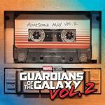Guardians of the Galaxy vol.2 (Colonna sonora)