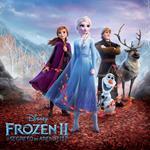 Frozen 2. Il segreto di Arendelle (Colonna sonora)