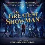 The Greatest Showman (Colonna sonora)