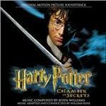 Harry Potter e La Camera Dei Segreti (Colonna sonora)