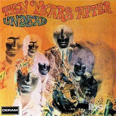 Undead - Vinile LP di Ten Years After
