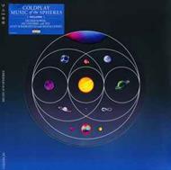 Music of the Spheres (Coloured Vinyl)