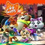 44 gatti. Serie Tv