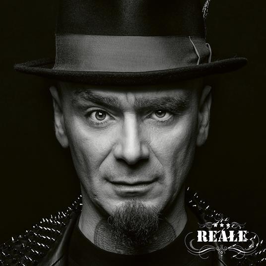 Reale (Deluxe Edition) - CD Audio + Blu-ray di J-Ax