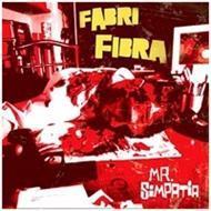 Mr. Simpatia (Red Coloured Vinyl)