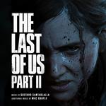 The Last of Us part II (Colonna Sonora)