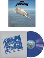Jet Lag (180 gr. Blue Coloured Vinyl)