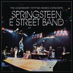 The Legendary 1979 No Nukes Concerts (2 CD + Blu-ray with 24 page booklet)