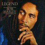 Legend (180 gr) - Vinile LP di Bob Marley & the Wailers
