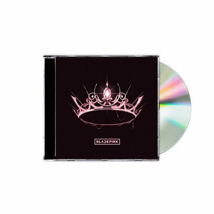 The Album - CD Audio di Blackpink
