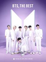BTS. The Best (Limited Edition: CD + Photo Book)
