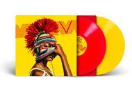 V (Esclusiva LaFeltrinelli e IBS.it - Limited, Numbered & Coloured Vinyl)