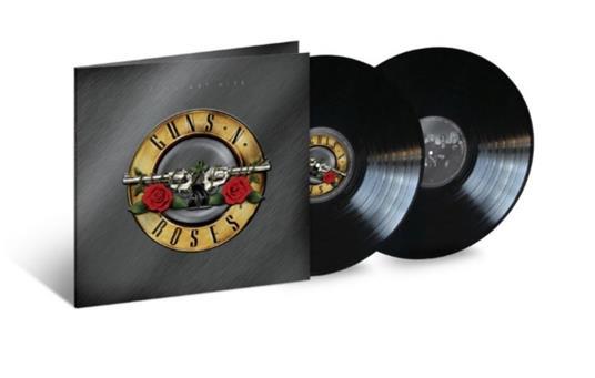 Greatest Hits - Vinile LP di Guns N' Roses