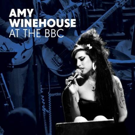 At the BBC - CD Audio + DVD di Amy Winehouse