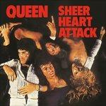 Sheer Heart Attack (180 gr. Limited Edition)