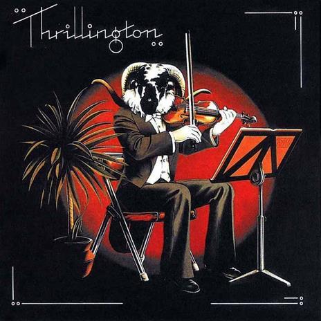 Thrillington (180 gr. + Download Card) - Vinile LP di Paul McCartney