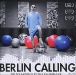 Berlin Calling (Colonna sonora)