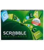Scrabble il Gioco da Tavola delle Parole Crociate, Divertimento per Tutta la Famiglia, per Bambini da 7 + Anni. Mattel (Y9596)