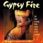 Gipsy Fire. Exciting Belly Dance Music