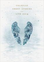 Ghost Stories Live 2014 (Amaray)