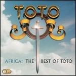 Africa. The Best of Toto