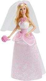 Barbie CFF37 Barbie Sposa