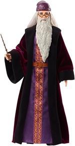Harry Potter Personaggio da Collezione Albus Silente. Mattel (FYM54)
