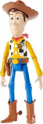 Toy Story 4. Personaggio Articolato Woody
