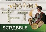 Mattel Games Scrabble Edizione Speciale Harry Potter, il Gioco da Tavola delle Parole Crociate. Mattel (GMY41). Gioco da tavolo