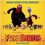 Free Birds (Colonna sonora)