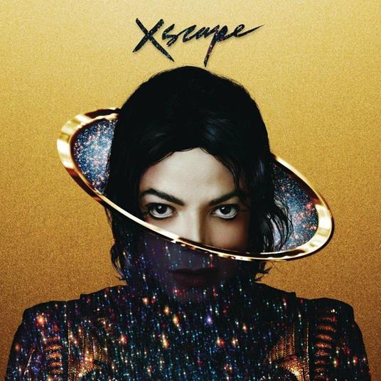 Xscape (Digipack Deluxe Edition) - CD Audio + DVD di Michael Jackson