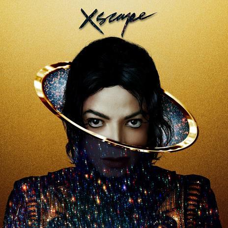 Xscape (O-Card Deluxe Edition) - CD Audio + DVD di Michael Jackson