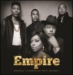 Empire. Season 1 (Colonna sonora)