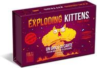 Exploding Kittens. Party Pack. Base. Gioco da tavolo - ITA