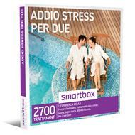 Cofanetto Smartbox Addio stress per due