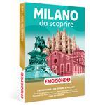 Cofanetto Milano da scoprire