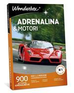 Adrenalina & Motori