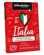 Ti amo Italia. Rinascita