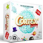 Cortex² Challenge (bianco). Base. Gioco da tavolo - Multi (ITA)