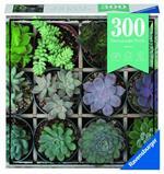 Puzzle Ravensburger Green 300 pezzi