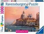 Puzzle 1000 pezzi Italia mediterranea (14976)